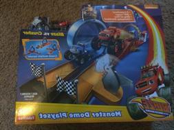 Fisher-Price Nickelodeon Blaze and the Monster Machines Mons