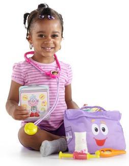 Fisher-Price Dora The Explorer: Dora Doctor Kit