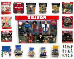 Roblox Toys Many Sets and Figures to Choose From Series 1 2