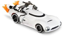 Hot Wheels Flametrooper Vehicle