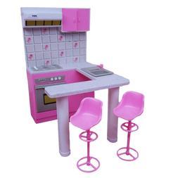 For <font><b>Barbie</b></font> Furniture Miniature <font><b>