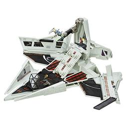 Star Wars The Force Awakens Micro Machines First Order Star