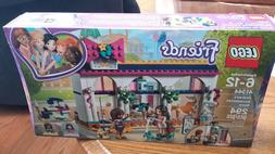 LEGO Friends Andrea's Accessories Store 41344 Building Kit