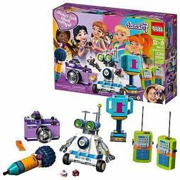LEGO Friends Friendship Box 41346 Building Kit