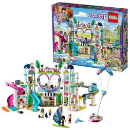 LEGO Friends Heartlake City Resort 41347 Top Hotel Building