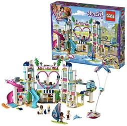 LEGO® Friends Heartlake City Waterpark Resort Building Play