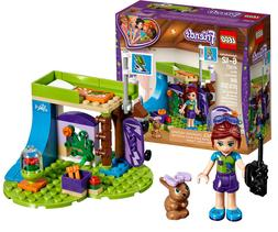LEGO Friends Mia's Bedroom Girls Building Play Set 41327 - 8