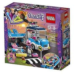 LEGO Friends Service and Care Truck 41348 Building Kit