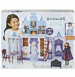 frozen 2 fold and go portable arendelle