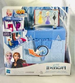 frozen 2 pop adventures arendelle castle girls