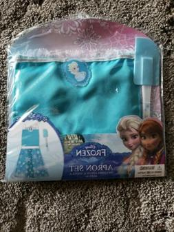 Disney Frozen Apron Set