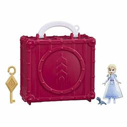 Disney Frozen Pop Adventures Enchanted Forest Set Pop-Up Pla