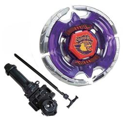 Fusion Masters Fight  Beyblade Earth Eagle BB47 Metal With H