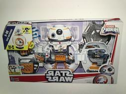 Star Wars Galactic Heroes BB-8 Play Set
