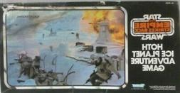 Hasbro Gaming - Star Wars Hoth Ice Planet Retro Game  Table