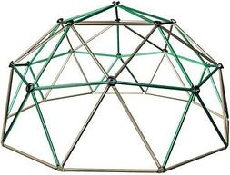 Geometric Dome Climber Outdoor Playset Accessory Gym Garden