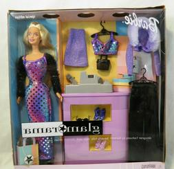Barbie Glam O Rama Special Edition - Item #26400