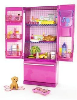 Barbie Glam Refrigerator