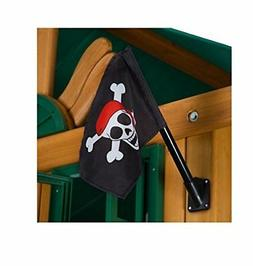 Gorilla Playsets Pirate Flag