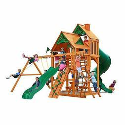 Gorillaplay Sets Home Backyard Playground Great Skye I Swing