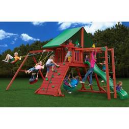 Gorillaplaysets Home Outdoor Playground Garden Patio BackYar