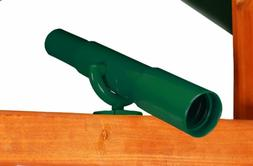 Gorilla Playset Accessories Green Toy Telescope Attachment F