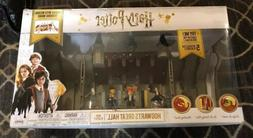 Harry Potter Hogwarts Great Hall Deluxe Playset Kid Toy Gift