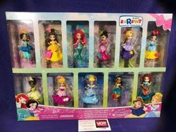 Hasbro Disney Princess little Kingdom Collection TOYS R US T