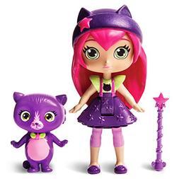 "Little Charmers 3"" Hazel and Seven Figurine Set"