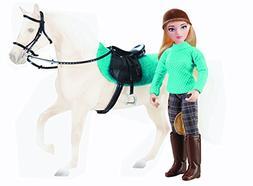 Breyer Classics Heather English Rider Doll