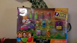 hobby kids toys adventures deluxe mystery fig