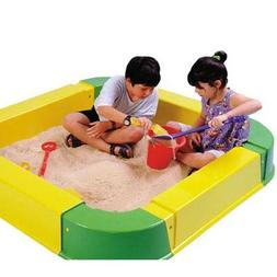 home playground equipment sand play