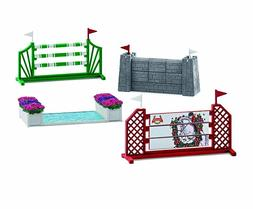 Schleich Horse Club 42271 - Show Jumping Course for Your Hor