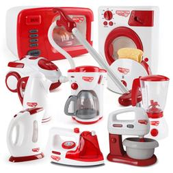 Household Appliances Pretend Play Kitchen Children <font><b>