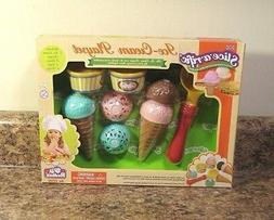 Ice Cream Playset