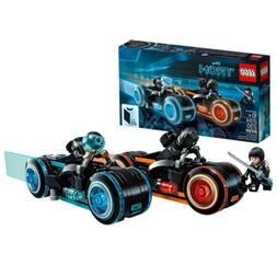 LEGO Ideas TRON: Legacy 21314 Construction Toy inspired by D
