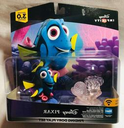 Disney Infinity 3.0: Finding Dory Play Set - Figure + Game C