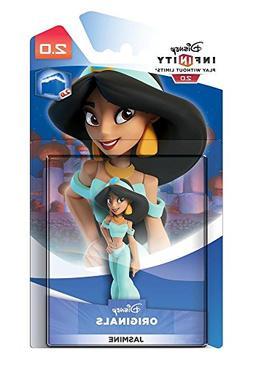 Disney Infinity: Disney Originals  Jasmine Figure