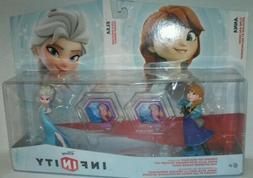 DISNEY INFINITY - Frozen Toy Box Set