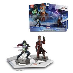 Disney Infinity: Marvel Super Heroes  - Marvel's Guardians o
