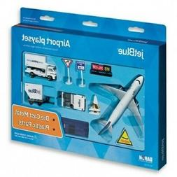 JETBLUE AIRPORT PLAYSET PPRT1221
