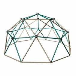 Jungle Gym For Kids Toddler Outdoor Dome Play Structure Back