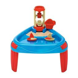 Kids Cascading Cove Sand and Water playset outdoor yard play