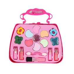 Kids Make Up Toy <font><b>Set</b></font> Pretend <font><b>Pl