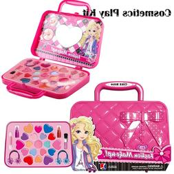 Kids Makeup Toy Pretend <font><b>Play</b></font> Kid Makeup