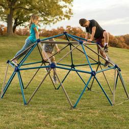 Kids Outdoor Climbing Play Set Backyard Playground Climber J