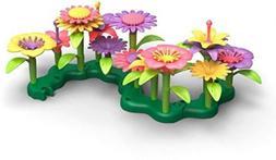 Flower Arrangement Playset, Kids Toys Home Games Preschool P