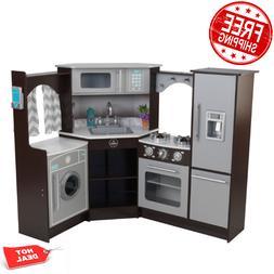 Kitchen Playset Toy For Girls Boys Children Kids Pretend Pla