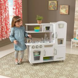 Kitchen Playset Toy Girls Boys Children Kids Pretend Play Si