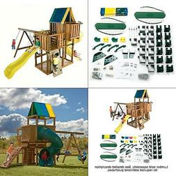 kodiak custom diy play set